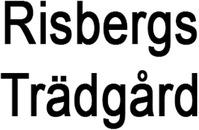Risbergs Trädgård  AB logo
