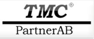 TMC Partner AB logo