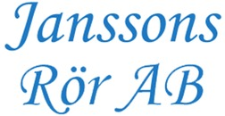 Jansson Rör AB logo