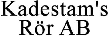 Kadestams Rör AB logo