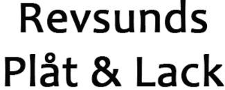 Revsunds Plåt & Lack logo