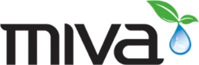 Miva - Miljö och Vatten i Örnsköldsvik logo