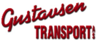 Gustavsens Transport AS logo