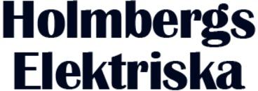 Holmbergs Elektriska logo