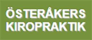 Österåkers Kiropraktik logo
