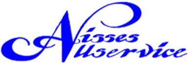 Nisses Allservice logo
