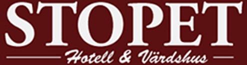 STOPET Hotell & Värdshus logo