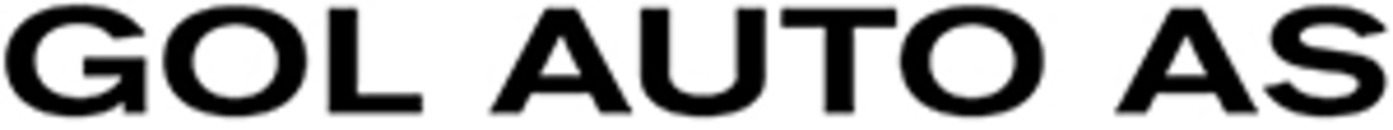 Gol Auto AS logo