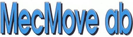 MecMove AB logo