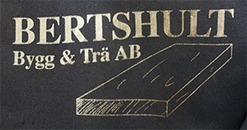 Bertshult Bygg & Trä AB logo