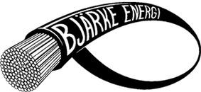 Bjärke Energi logo