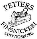Petters Finsnickeri logo