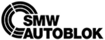 Smw - Autoblok Scandinavia, AB logo