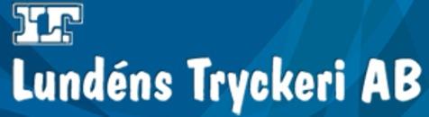 Knut Lundéns Tryckeri AB logo