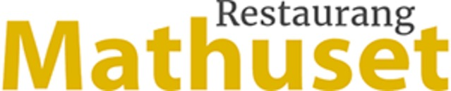 Restaurang Mathuset logo