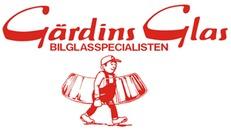 Gärdins Glas AB logo