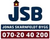 JSB AB logo