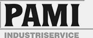 PAMI Industriservice AB logo