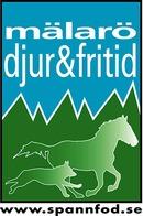 Mälarö Djur & Fritid logo