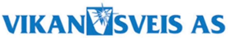 Vikan Sveis AS logo