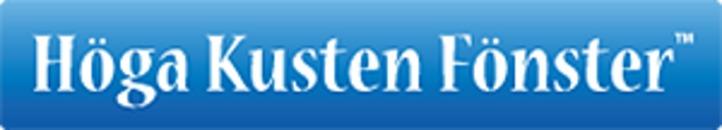Höga Kusten Fönster AB logo