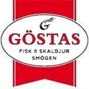 Göstas Fisk & Skaldjur logo