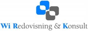 Wi Redovisning & Konsult AB logo