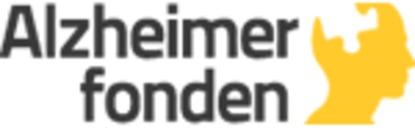 Insamlingsstiftelsen Alzheimerfonden logo