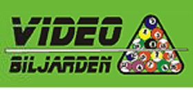 Videobiljarden logo