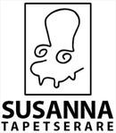 Tapetserare Susanna logo