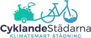 Cyklande Städarna i Linköping AB logo