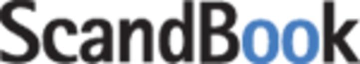 ScandBook AB logo