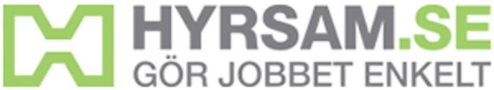 Hyrsam logo