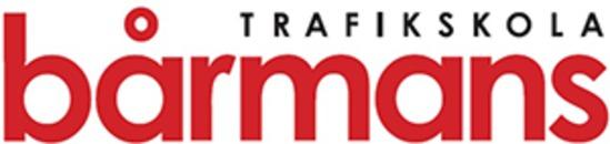 Bårmans Trafikskola AB logo