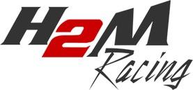 H2M Racing logo