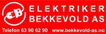 Elektriker Bekkevold AS logo
