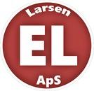 Larsen El ApS logo