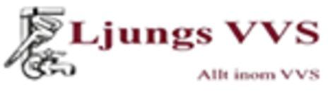Ljungs VVS i Hofors AB logo