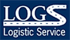 Logs Logistics, AB logo