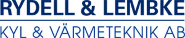 Rydell & Lembke Kyl- och Värmeteknik AB logo