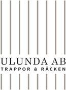 Ulunda Smide AB logo