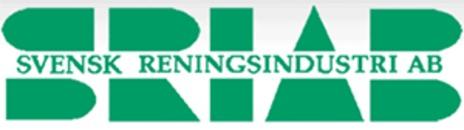 SRIAB Svensk Reningsindustri AB logo