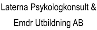 Laterna Psykologkonsult & Emdr Utbildning AB logo