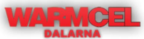 Dala Warmcel, AB logo