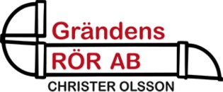 Grändens Rör AB logo