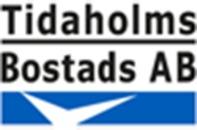 Tidaholms Bostads AB logo