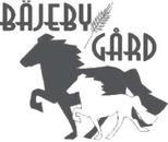 Bäjeby Gård logo