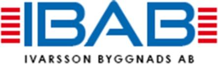 Ivarssons Bygg I Norrköping AB logo