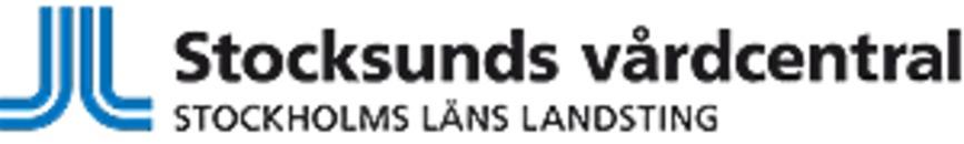 Stocksunds Vårdcentral logo