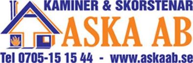 ASKA AB logo
